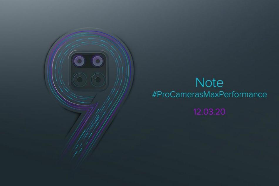 বিশাল ব্যাটারি ও সুপার ফাস্ট চার্জিং নিয়ে আসছে Redmi Note 9 Pro