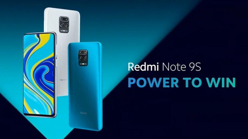 এসে গেল Redmi Note 9S; চলতি মাসেই বিক্রি শুরু