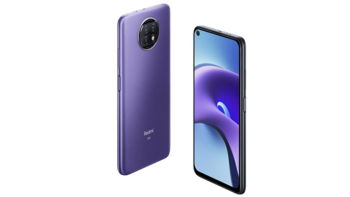 Redmi Note 9T With MediaTek Dimensity 800U SoC Launched, Redmi 9T Debuts as Well: Price, Specifications