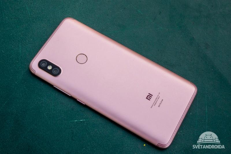 redmi s2 inline Xiaomi Redmi S2 SvetAndroida
