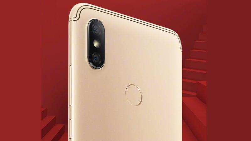 Redmi S2 आज होगा लॉन्च, 'बेस्ट रेडमी सेल्फी स्मार्टफोन' होने का है दावा