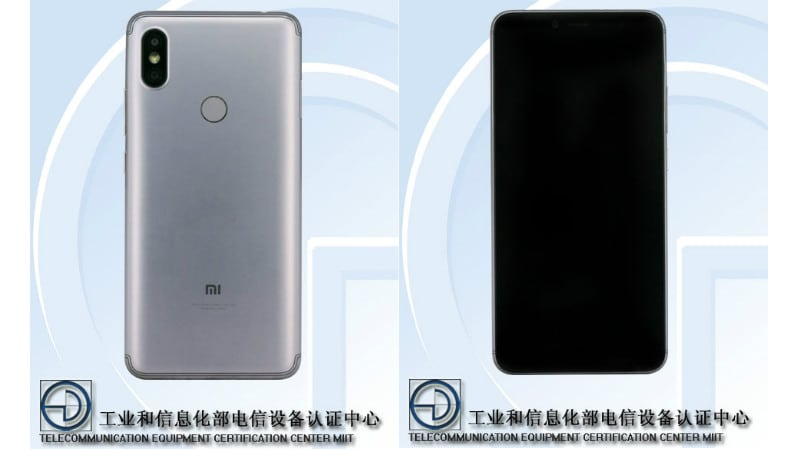 Redmi S2 Specifications and Design Revealed via TENAA