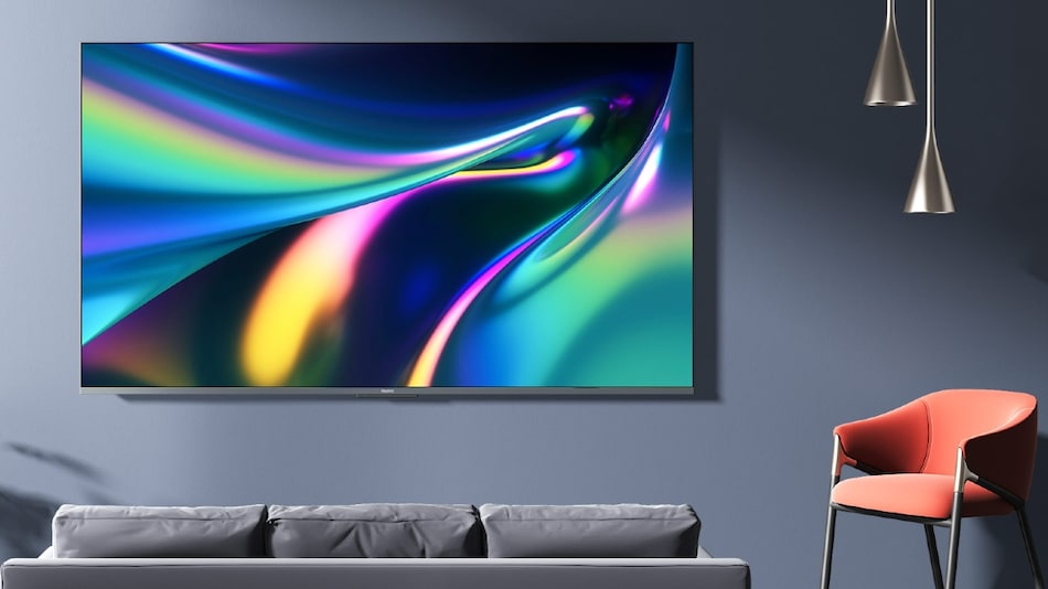 Redmi Smart TV X50, Redmi Smart TV X55 और Redmi Smart TV X65 लॉन्च, जानें इनके बारे में