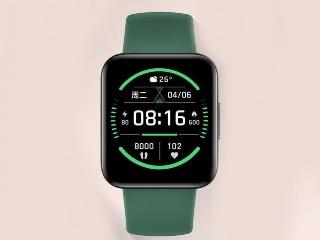 Redmi Watch 2 की कीमत ऑनलाइन लीक, 28 अक्टूबर को होगी लॉन्च