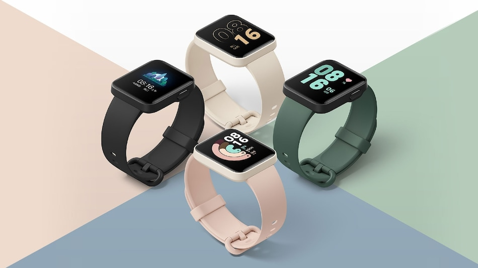 Redmi Watch to Launch in India Alongside Redmi Note 10S on May 13, Xiaomi Reveals