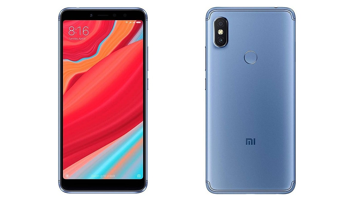 Redmi Y2 Android Pie Update Rollout Resumes With Optimisations in Tow