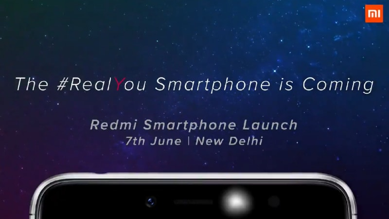 Redmi S2 India Launch Expected on June 7, Likely to Arrive as Redmi Y2