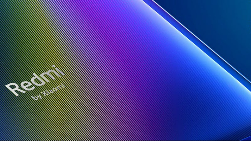 Redmi Y3 Teased to Sport 4,000mAh Battery, Gradient Finish Ahead of April 24 India Launch