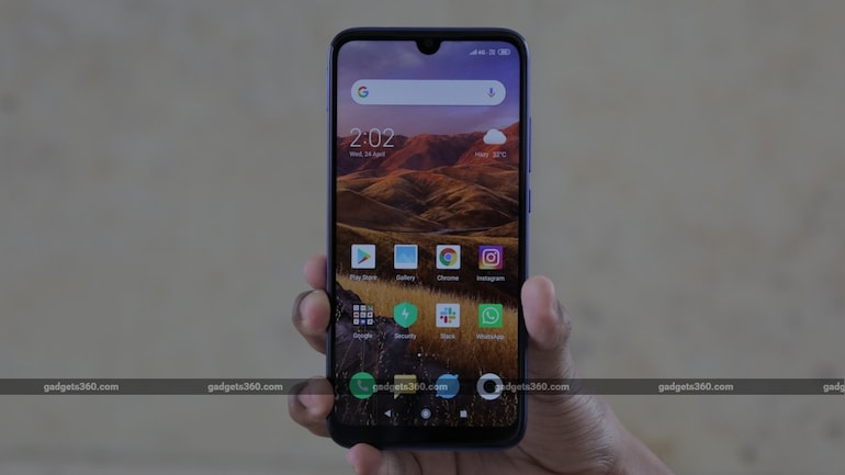 Start selling Redmi Y3 today: When is the starting cell?