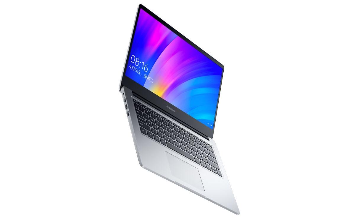 নতুন ভেরিয়েন্টে লঞ্চ হল RedmiBook 14