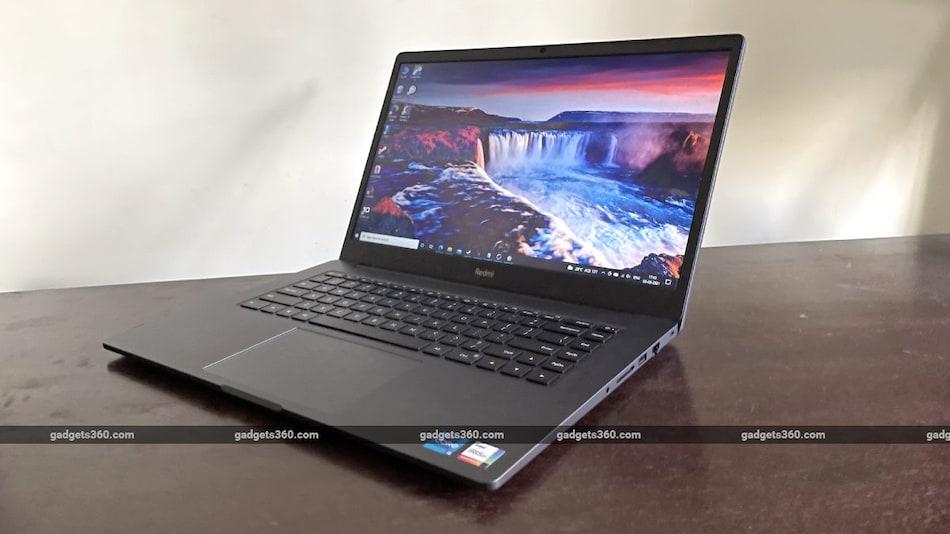 RedmiBook 15 Pro Review