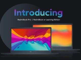 RedmiBook Pro और e-Learning Edition भारत में लॉन्च, जानें कीमत और खूबियां