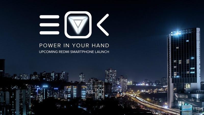 शाओमी रेडमी 4 इस महीने होगा भारत में लॉन्च, कंपनी ने ज़ारी किया टीज़र