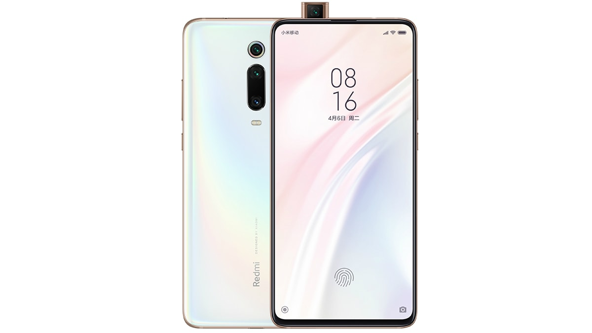 Redmi K20 Pro Starts Receiving MIUI 12 Global Stable ROM Update in India, Xiaomi Confirms