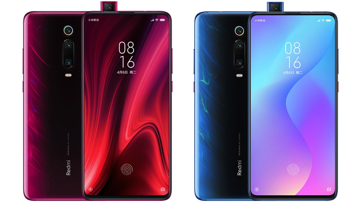 Redmi K20, K20 Pro to Launch in India by Mid-July, Manu Kumar Jain Confirms