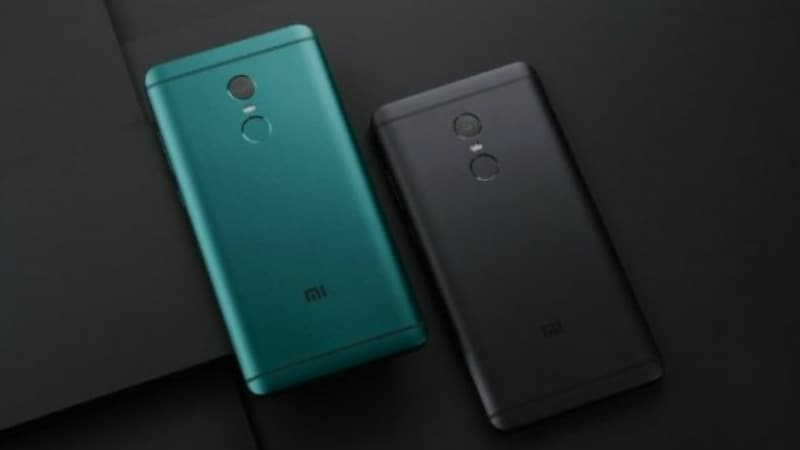 Xiaomi Redmi Note 4X to Launch Today; Green Variant Appears in Leaked Render