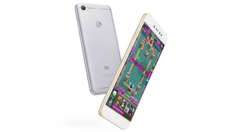 redminote5a main1 Xiaomi Redmi Note 5A