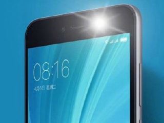 Xiaomi Redmi Note 5A With 16-Megapixel Selfie Camera to Launch Today