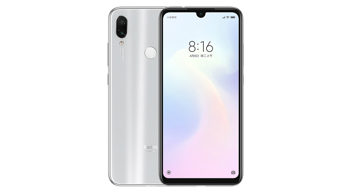 Redmi Note 7, Redmi Note 7 Pro Mirror Flower Water Moon Variant Unveiled