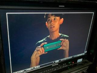 Redmi Note 8 Pro की तस्वीरें लीक, तीन रियर कैमरे व ग्रेडिएंट पैनल की मिली झलक