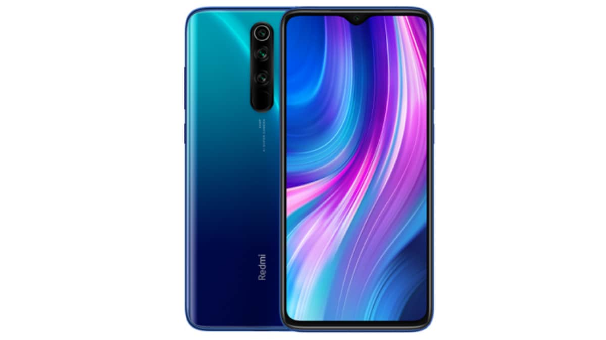 Redmi Note 8 Pro Deep Sea Blue Colour Variant Launched Price Specifications Technology News