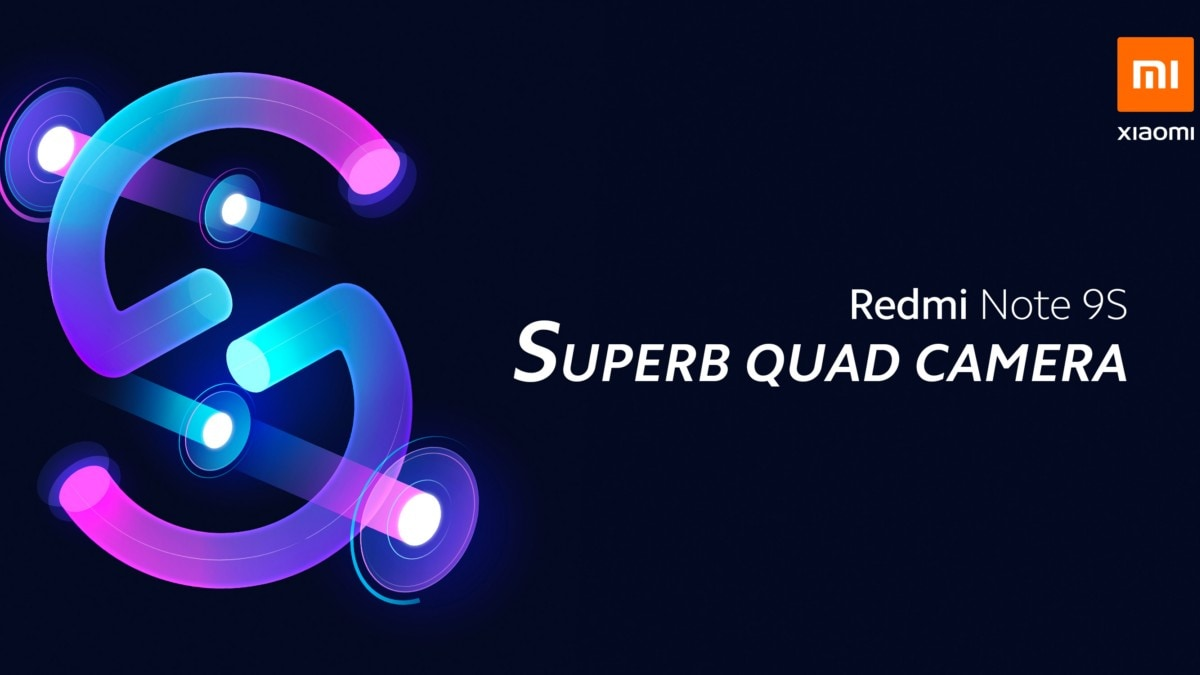 Redmi Note 9S Launch Today: How to Watch Live Stream, Event Time, Expected Price, Specifications
