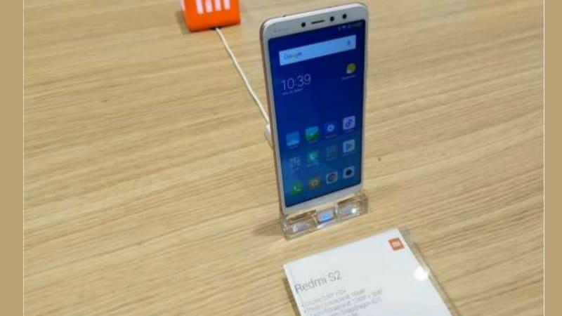 ...तो लॉन्च हो चुका है Xiaomi Redmi S2? मी स्टोर पर दिखा फोन और फीचर