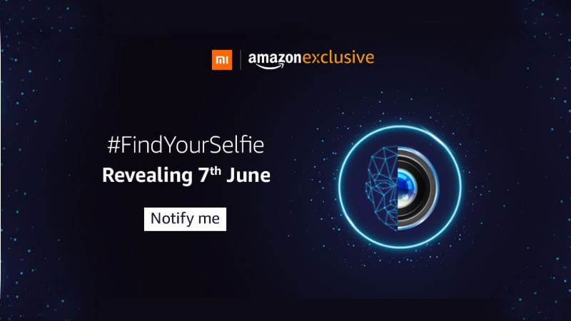 Redmi S2 India Variant, Redmi Y2, Will Be an Amazon India Exclusive