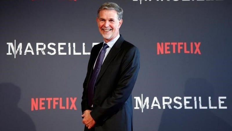 Netflix partners with Airtel, Videocon and Vodafone