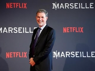 Netflix Partners With Airtel, Videocon, and Vodafone in India