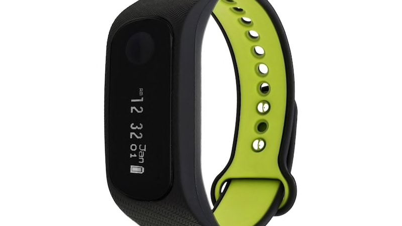 Fastrack Reflex 2.0 Is the Activity Tracker You've Been Waiting For