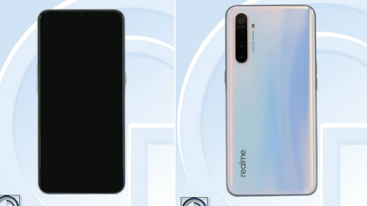 Realme Phone With Snapdragon 730G, 32-Megapixel Front Camera Spotted on TENAA