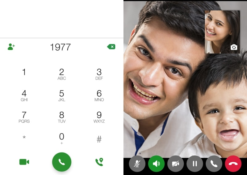 How to Use Jio4GVoice to Make Calls on Reliance Jio and All
