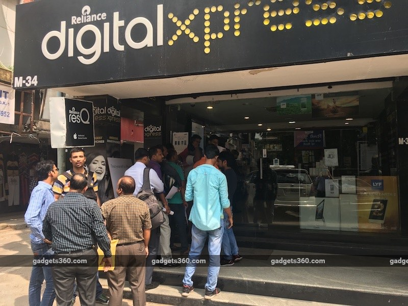 Debit Cards Breach, All Things Reliance Jio, Samsung Galaxy On Nxt, and More Tech News This Week