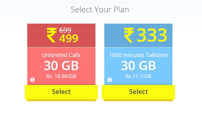 Reliance Jio Effect: RCom Offers 28 Percent Discount on Select Postpaid Plans for One Year