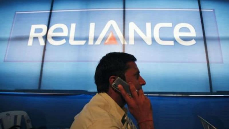 Reliance Jio Effect: Reliance Communications Reports Net Loss as Competition Increases