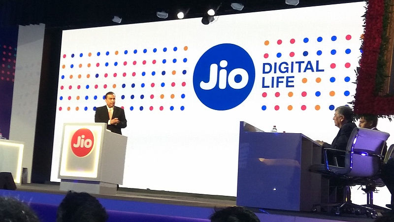 Reliance Jio : Big investment on its way for a better network coverage