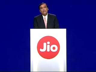 Jio Now Has Over 340 Million Subscribers, Ambani Reveals at Reliance AGM 2019