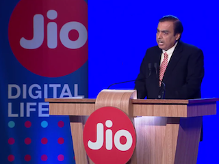 Reliance Jio Prime Subscription Brings Unlimited Data at Rs. 10 a Day