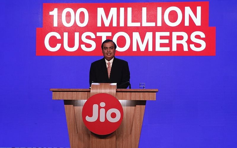 After Airtel & Vodafone, Jio to hit Ola & Uber