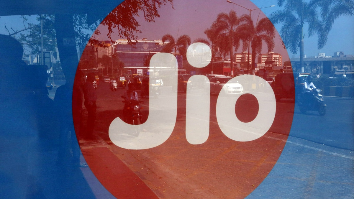 Jio UPI Payments Being Enabled for Select Users Through MyJio App: Report