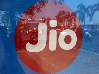 Jio Launches Rs. 999 Prepaid Plan With 3GB Daily High-Speed Data for 84 Days
