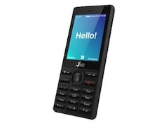 Jio Phone Tops Global Feature Phone Market in Q1: Counterpoint