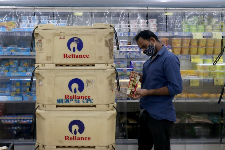 Reliance Retail Closes Over Rs. 47,200-Crore Fundraising From 10.09 Percent Stake Sale