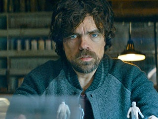 Peter Dinklage's Rememory Will Hit Google Play on August 24 for Free