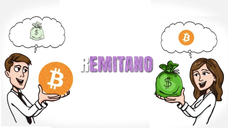 remitano bitcoin exchange