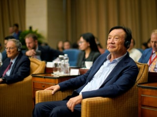Huawei CEO Ren Zhengfei Urges Honor Sub-Brand to Become Competitor After Split