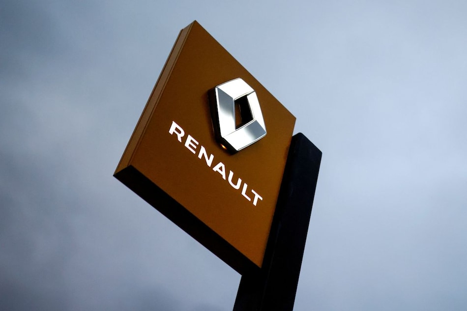 Renault Seals Electric Car Battery Deals With Envision, Verkor