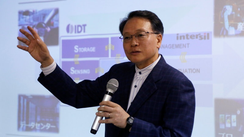 Japanese Semiconductor Company Renesas to Buy US Firm IDT for $6.7 Billion