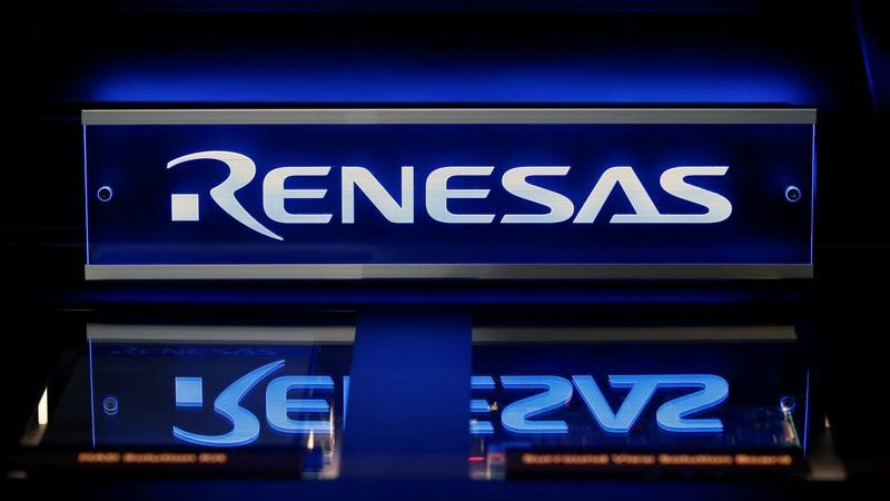Renesas Says Mulling Acquisition of US Chipmaker IDT